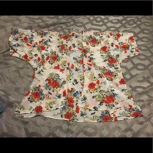 Tops - New Dizzy Gal Kimono
